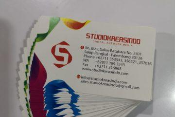 Kartu Nama Studio Kreasindo