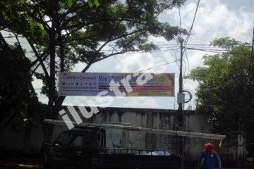 Spanduk Karya Studio Kreasindo