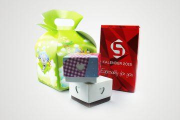 Desain packaging Studio Kreasindo