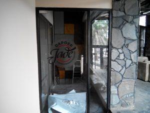 Jenis Stiker Sandblast - Blog Studio Kreasindo