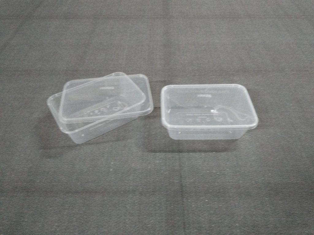 Wadah Box Packaging Murah  di Jambi
