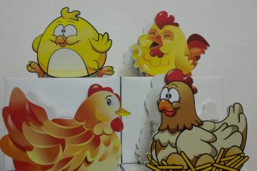 Jual Egg Holder Lucu